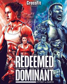 The Redeemed and the Dominant: Fittest on Earth 2018