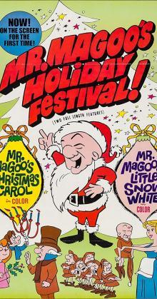 Mister Magoo s Christmas Carol (1979)