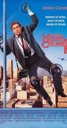 Who s Harry Crumb (1989)