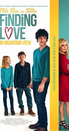 Finding Love in Mountain View (2020)