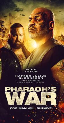 Pharaoh s War (2019)