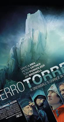 Cerro Torre A Snowballs Chance in Hell (2013)