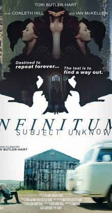 Infinitum Subject Unknown (2021)