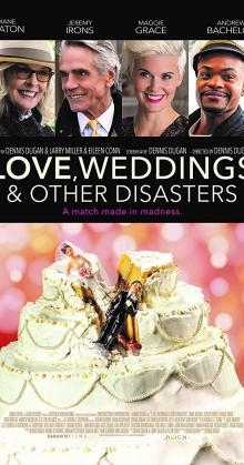 Love Weddings Other Disasters (2020)