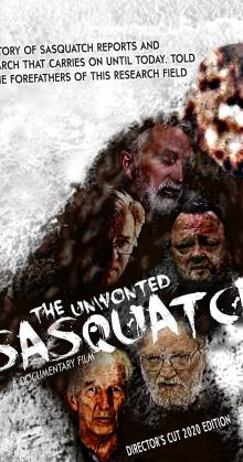 The Unwonted Sasquatch Director s Cut (2021)