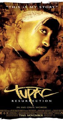 Tupac Resurrection (2003)