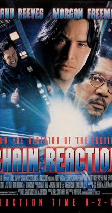 Chain Reaction (1996)