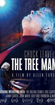 Chuck Leavell The Tree Man (2020)