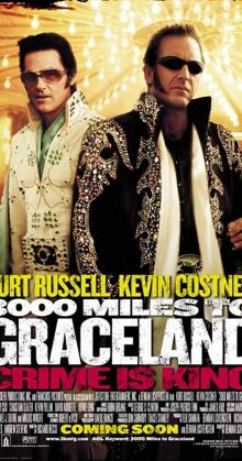 Miles to Graceland (2001)