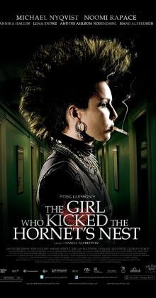 The Girl Who Kicked the Hornet s Nest (2009)