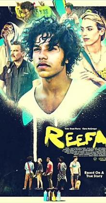 Reefa (2021)