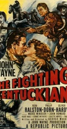 The Fighting Kentuckian (1949)