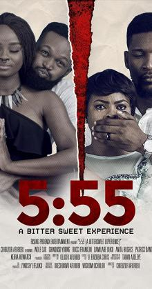 Five Fifty Five (2021)