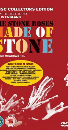 The Stone Roses Made of Stone (2013)