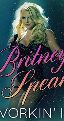 Britney Spears Workin It (2014)