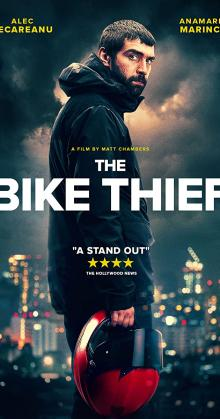The Bike Thief (2021)