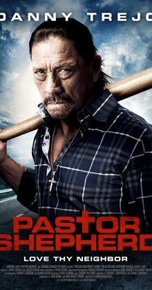 Pastor Shepherd (2010)