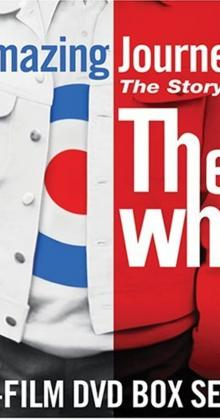 Amazing Journey The Story of The Who (2008)