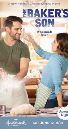 The Baker s Son (2021)