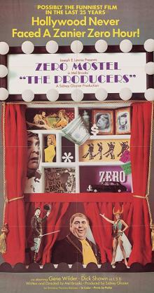 The Producers (1971)