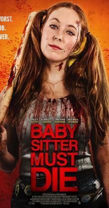 Josie Jane Kill the Babysitter (2020)