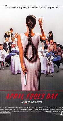 April Fool s Day (1986)