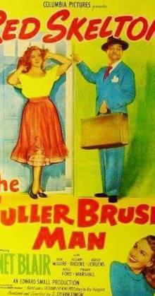 The Fuller Brush Man (1948)