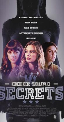 Cheer Squad Secrets (2020)