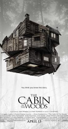 Cabin in the Woods (2011)