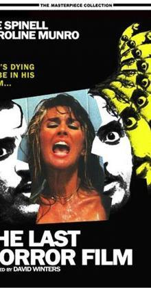 The Last Horror Film (1982)