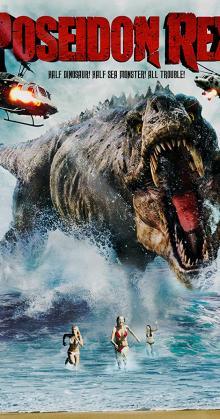 Poseidon Rex (2013)