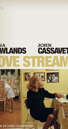 Love Streams (1984)