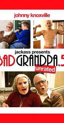 Bad Grandpa .5 (2014)