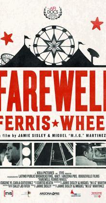 Farewell Ferris Wheel (2016)