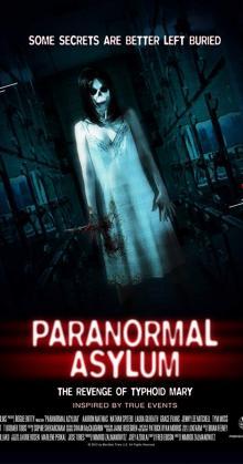 Paranormal Asylum (2013)