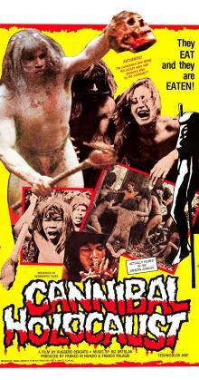 Cannibal Holocaust (1980)