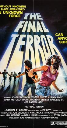 The Final Terror (1983)