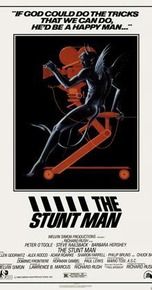 The Stunt Man (1980)