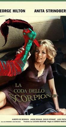 The Case Of The Scorpions Tail (1971)