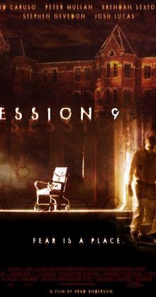 Session 9 (2001)