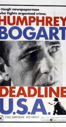 Deadline - U.S.A. (1952)