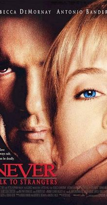 Never Talk to Strangers (1995)