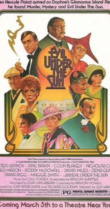 Evil Under the Sun (1982)