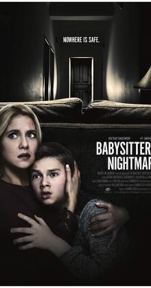 Kill The Babysitter (2018)
