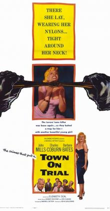 Town On Trial (1957)