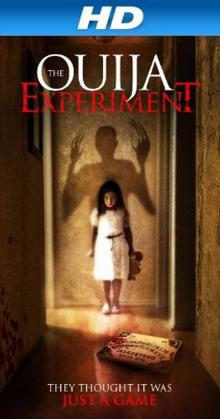The Ouija Experiment (2011)