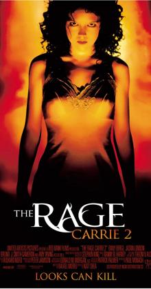 The Rage: Carrie 2 (1999)