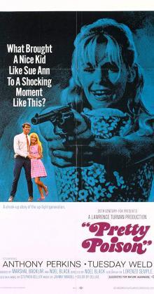 Pretty Poison (1968)