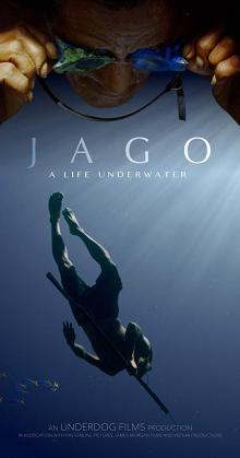 Jago A Life Underwater (2015)