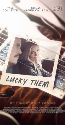 Lucky Them (2013)